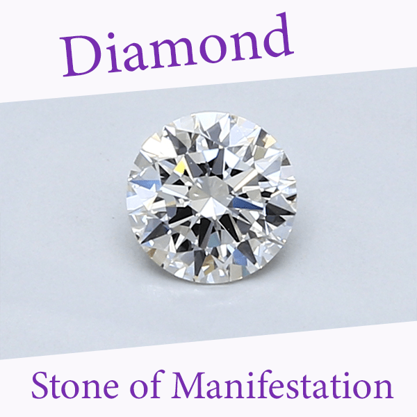 Diamond Spiritual Properties: Stone of Purity & Manifestation — Reiki Gem Wellness