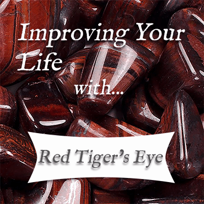 RED TIGER'S EYE – TOP 4 Crystal Healing Benefits of Red Tigers Eye! — Reiki Gem Wellness