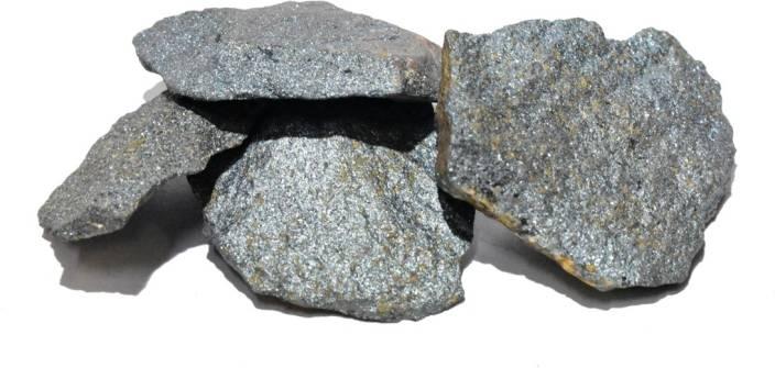 raw hematite