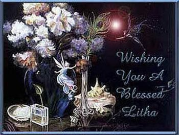 Litha Blessings