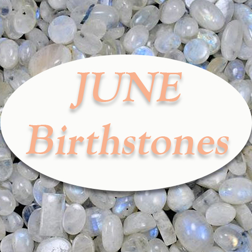June Birthstone Moonstone & Pearl! Learn the Benefits of your Birthstone! — Reiki Gem Wellness