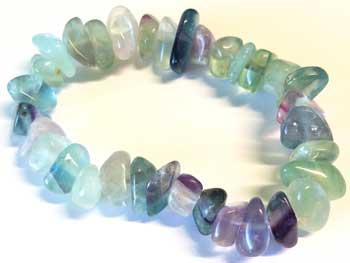 Weekly Healing Crystal: Fluorite