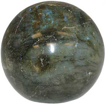 Weekly Healing Crystal: Labradorite