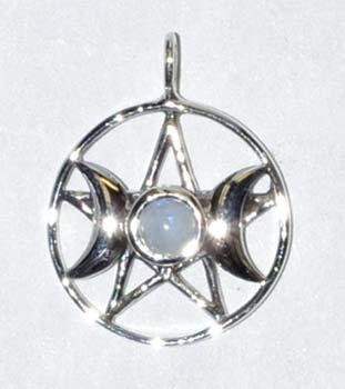 Weekly Healing Crystal:  Moonstone