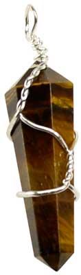 Weekly Healing Crystal: Tiger Eye