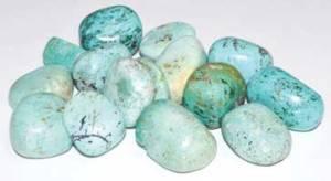Weekly Healing Crystal: Turquoise
